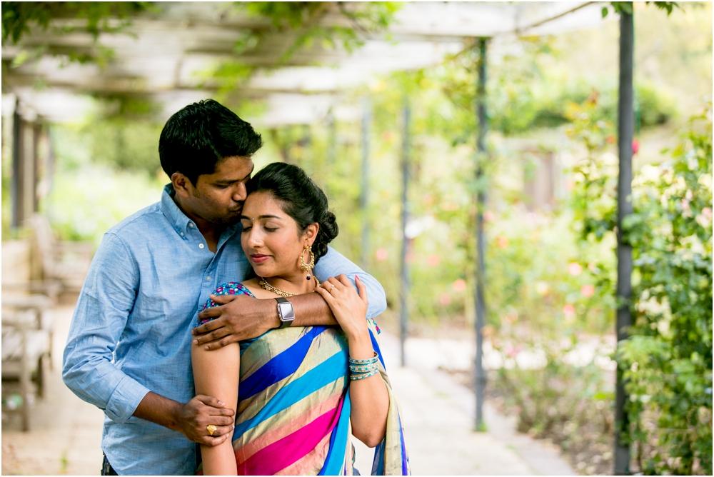 Living Radiant Photography | Engagements & Weddings at Brookside Gardens | Maryland Best Wedding Photographers