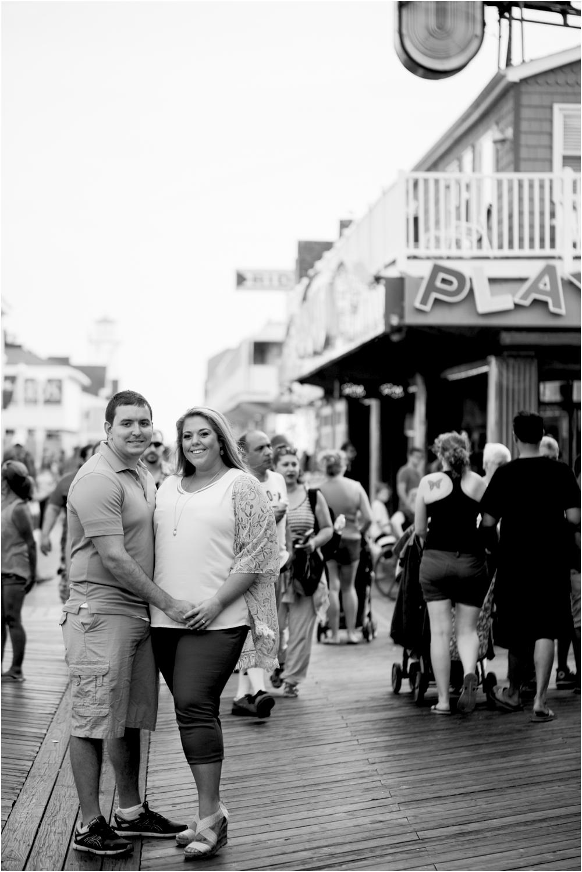 Brittany Steve Ocean City Beach Engagement Living Radiant Photography_0026.jpg
