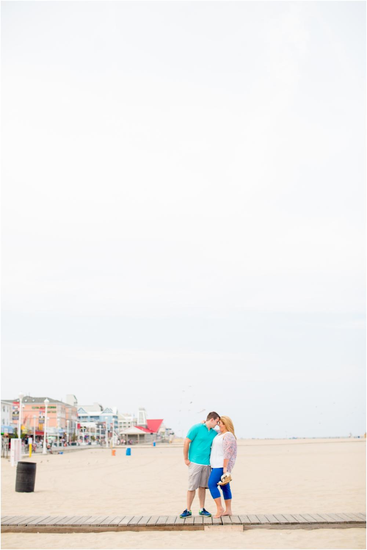Brittany Steve Ocean City Beach Engagement Living Radiant Photography_0029.jpg