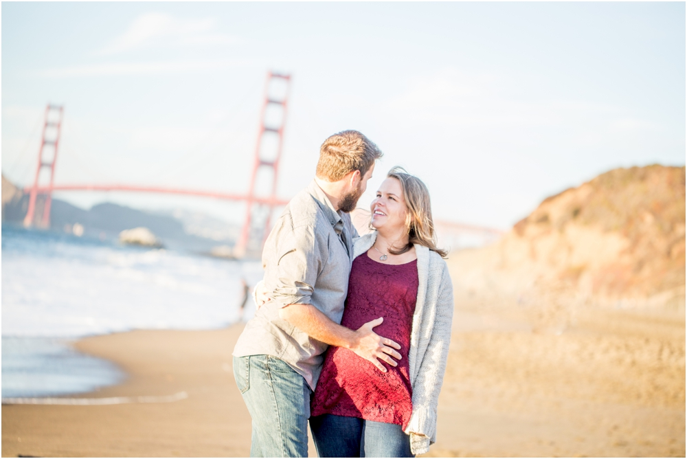 Jordan Brian Maternity Anniversary Session Bakers Beach Golden Gate Bridge Living Radiant Photography photos_0016.jpg