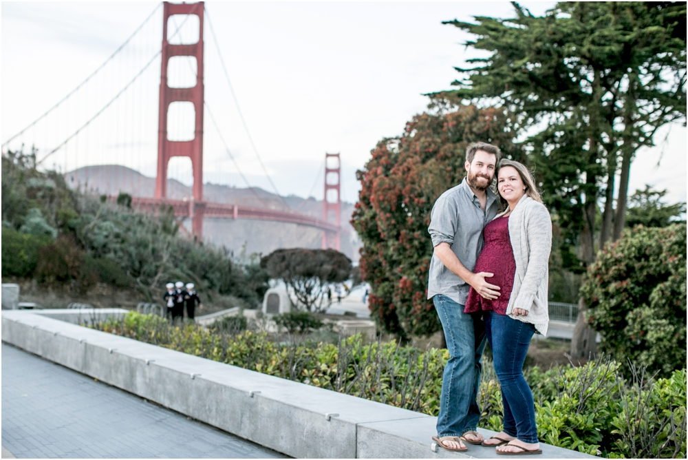 Jordan Brian Maternity Anniversary Session Bakers Beach Golden Gate Bridge Living Radiant Photography photos_0029.jpg