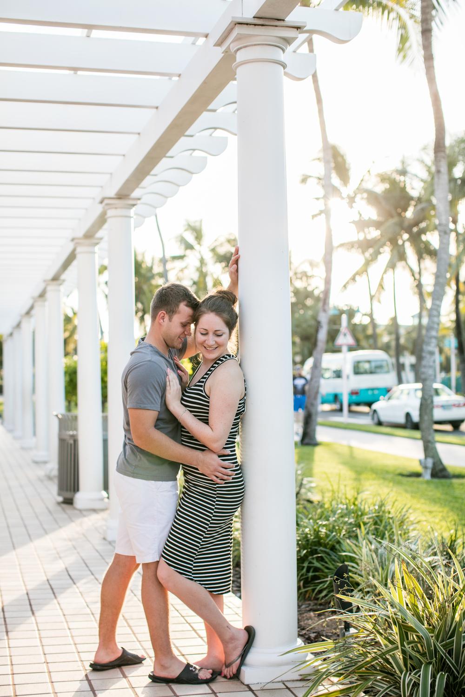 alyssa josh bahama engagement session beach living radiant photography -66.jpg
