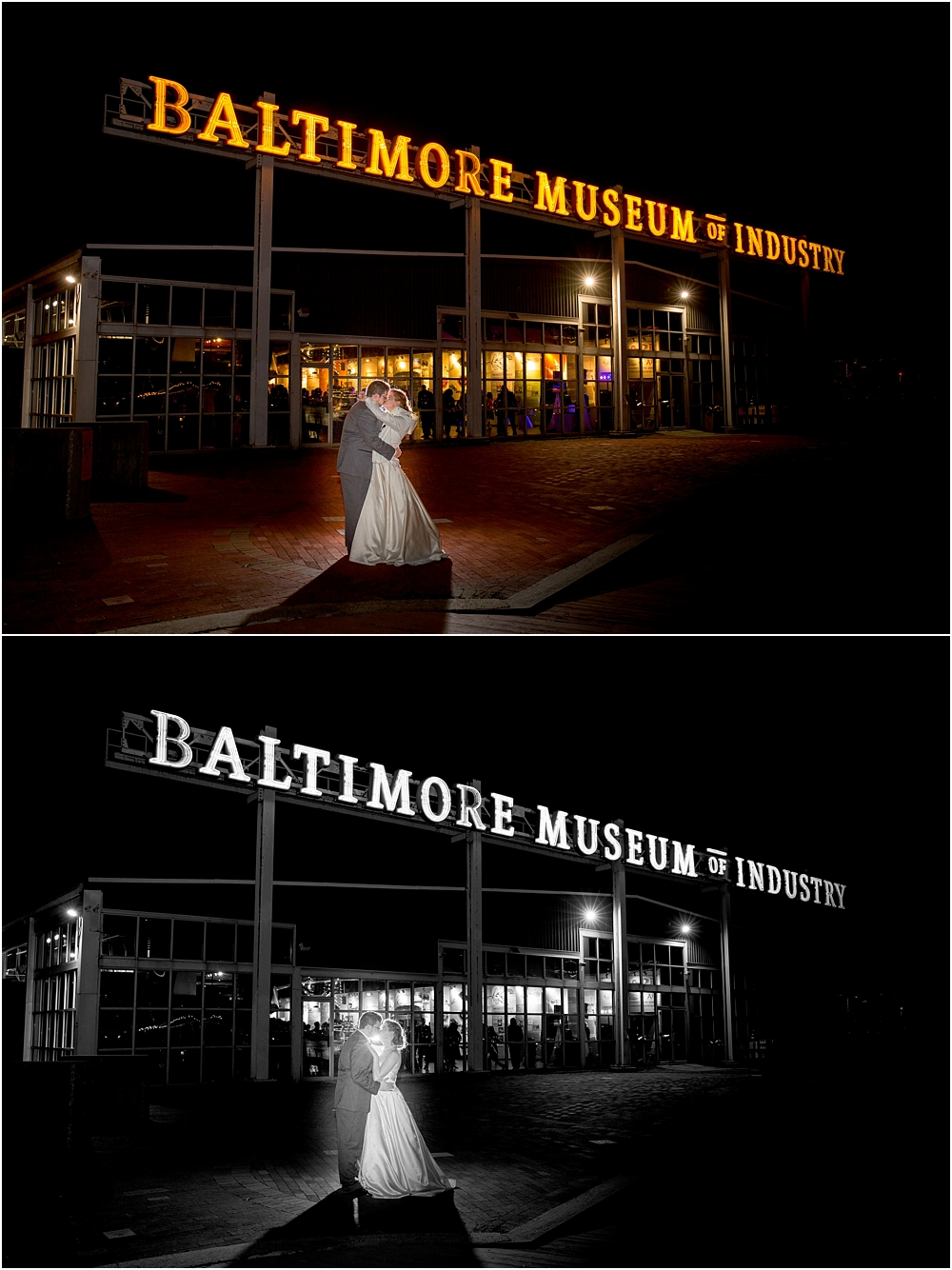 miriam michael baltimore museum of industry wedding living radiant photography_0100.jpg