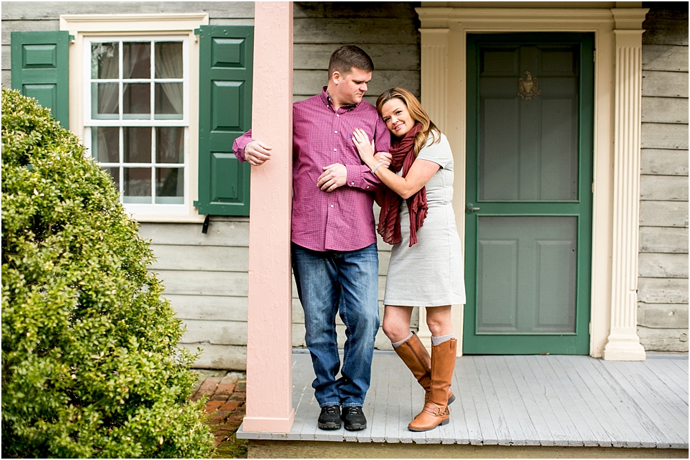 Amanda Clyde Union Mills Homestead Engagement Session Living Radiant Photography photos_0007.jpg