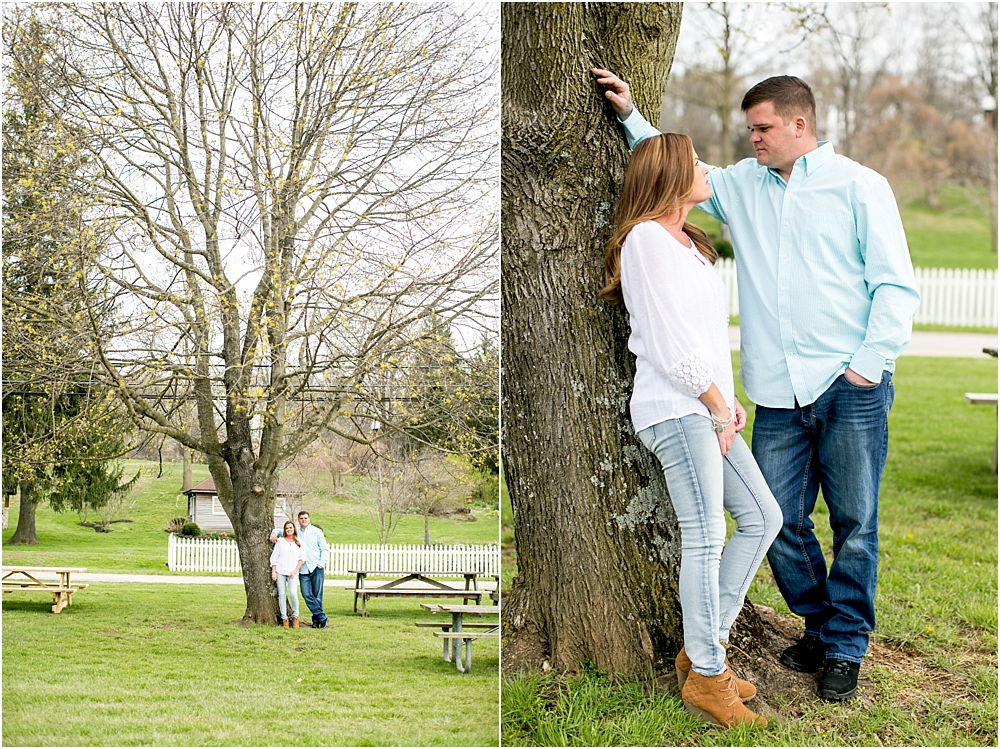 Union Mills Homestead Wedding & Engagement Session