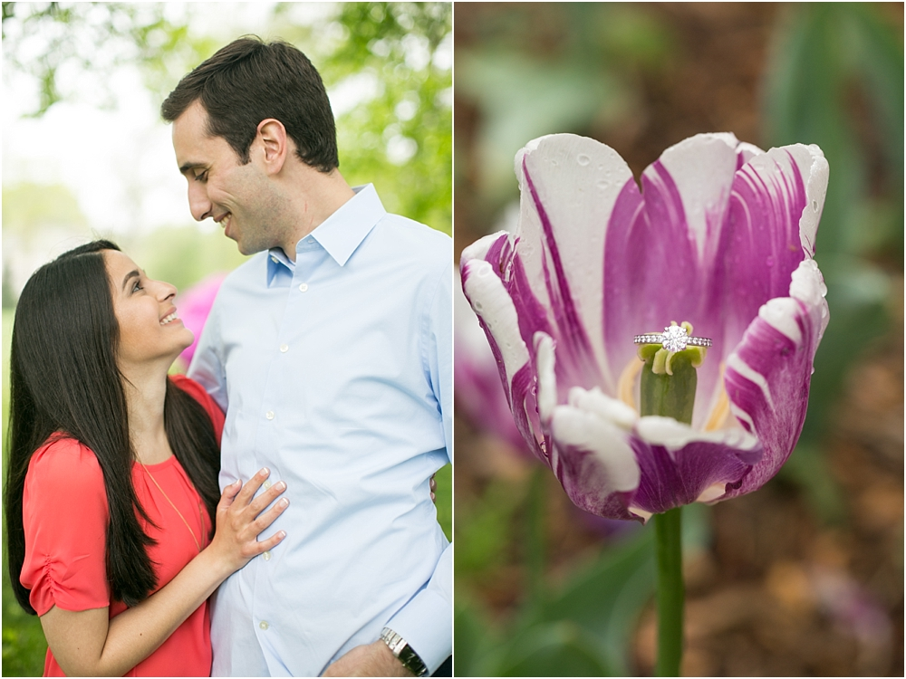 Sherwood Gardens Engagement Session Fadi Stephanie Living Radiant Photography_0004.jpg