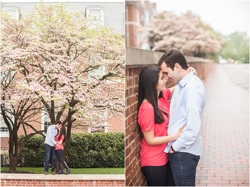 Sherwood Gardens Engagement Session Fadi Stephanie Living Radiant Photography_0005.jpg