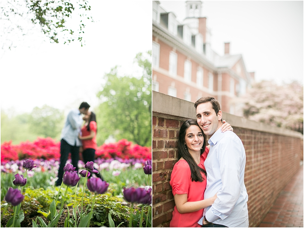Sherwood Gardens Engagement Session Fadi Stephanie Living Radiant Photography_0006.jpg