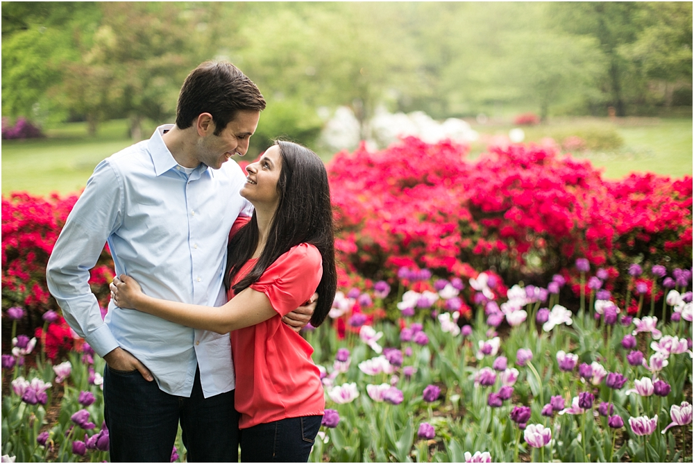 Sherwood Gardens Engagement Session Fadi Stephanie Living Radiant Photography_0012.jpg