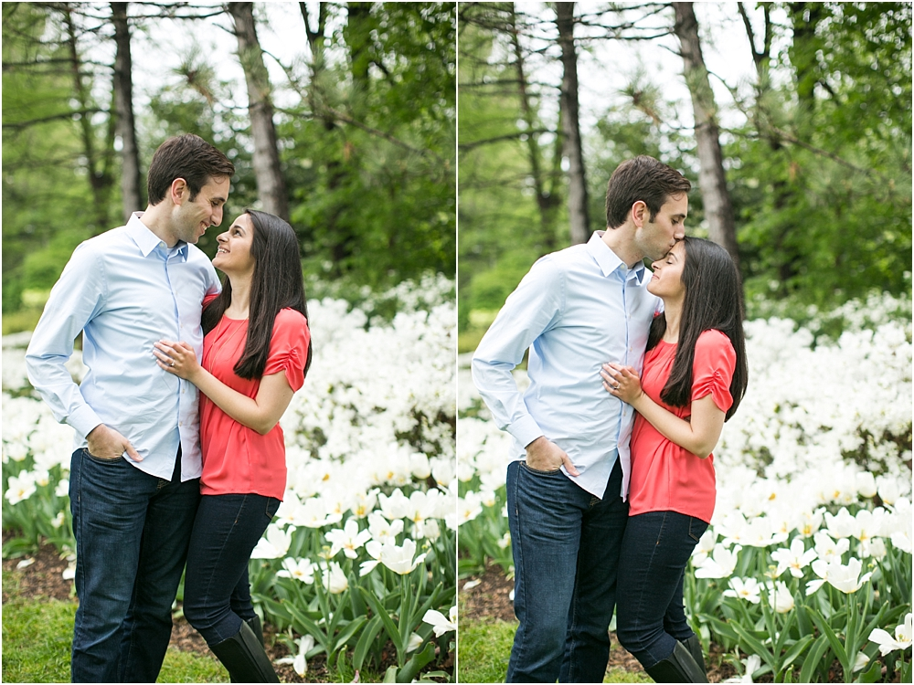 Sherwood Gardens Engagement Session Fadi Stephanie Living Radiant Photography_0014.jpg
