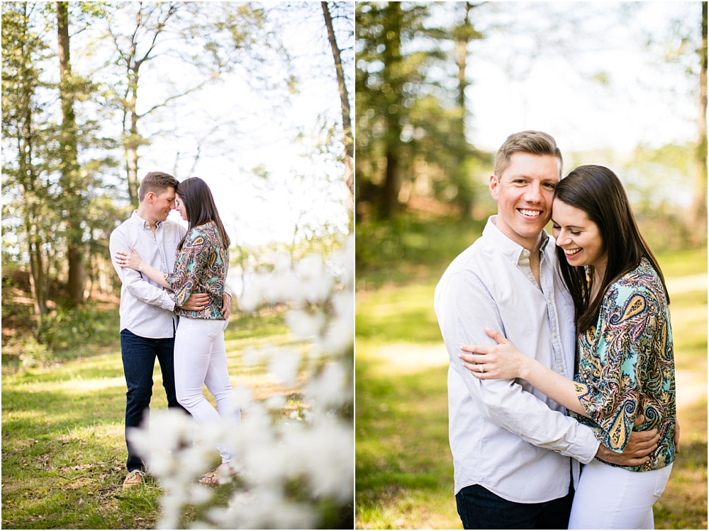 Historic London Town Gardens Engagement Session Mandy Justin Living Radiant Photography_0014.jpg