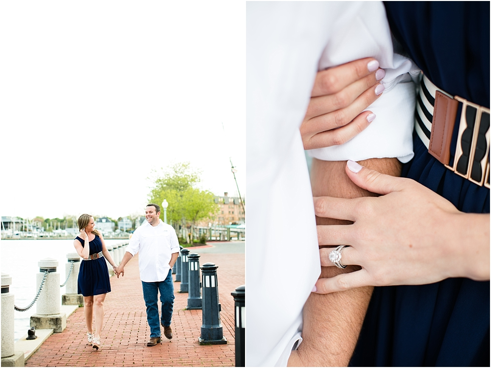 US Naval Academy Engagement Session Andrew Sam Living Radiant Photography_0015.jpg