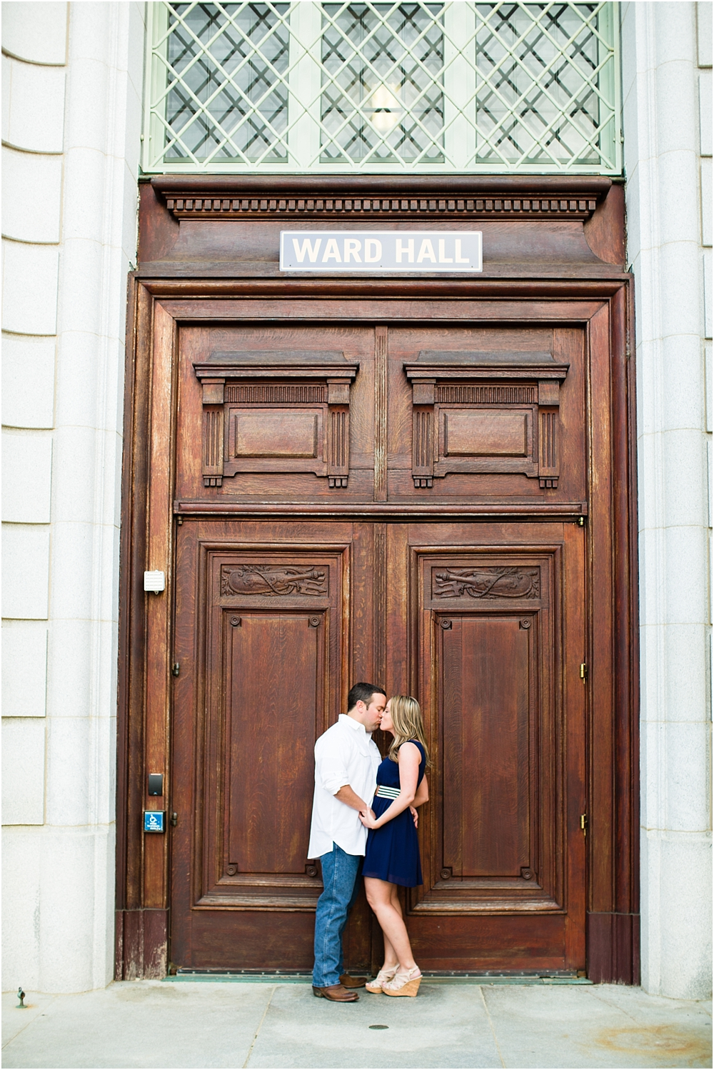 US Naval Academy Engagement Session Andrew Sam Living Radiant Photography_0023.jpg