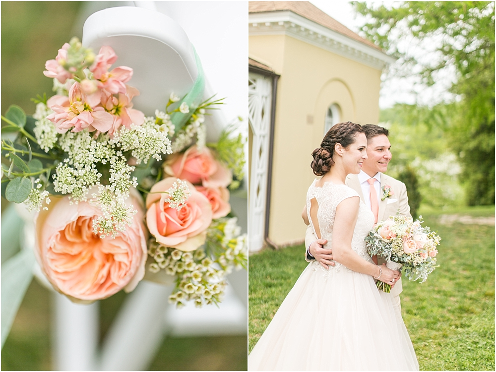 Belmont Manor Weddings living radiant photography christina kyle greco mint blush teal peacock_0011.jpg