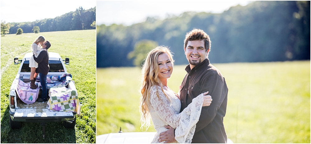Sydney James Engagement Session with Horses Living Radiant Photography photos_0006.jpg