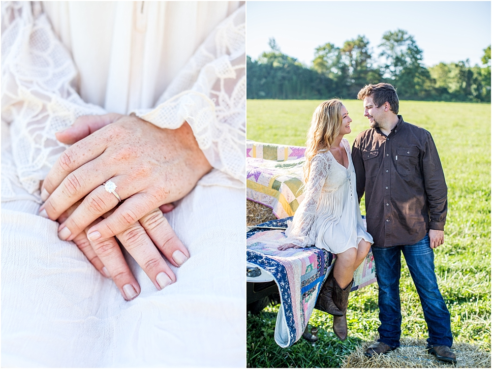 Sydney James Engagement Session with Horses Living Radiant Photography photos_0007.jpg