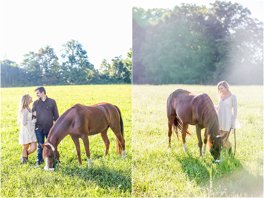Sydney James Engagement Session with Horses Living Radiant Photography photos_0010.jpg