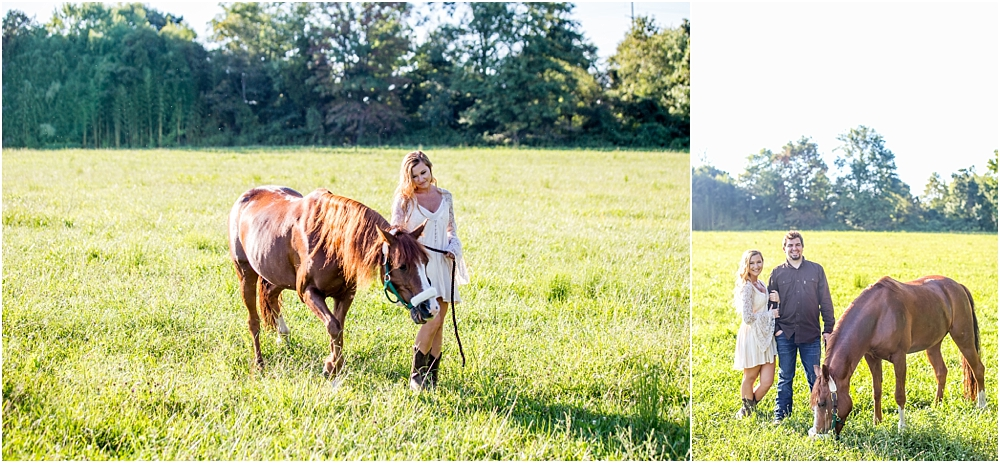 Sydney James Engagement Session with Horses Living Radiant Photography photos_0011.jpg