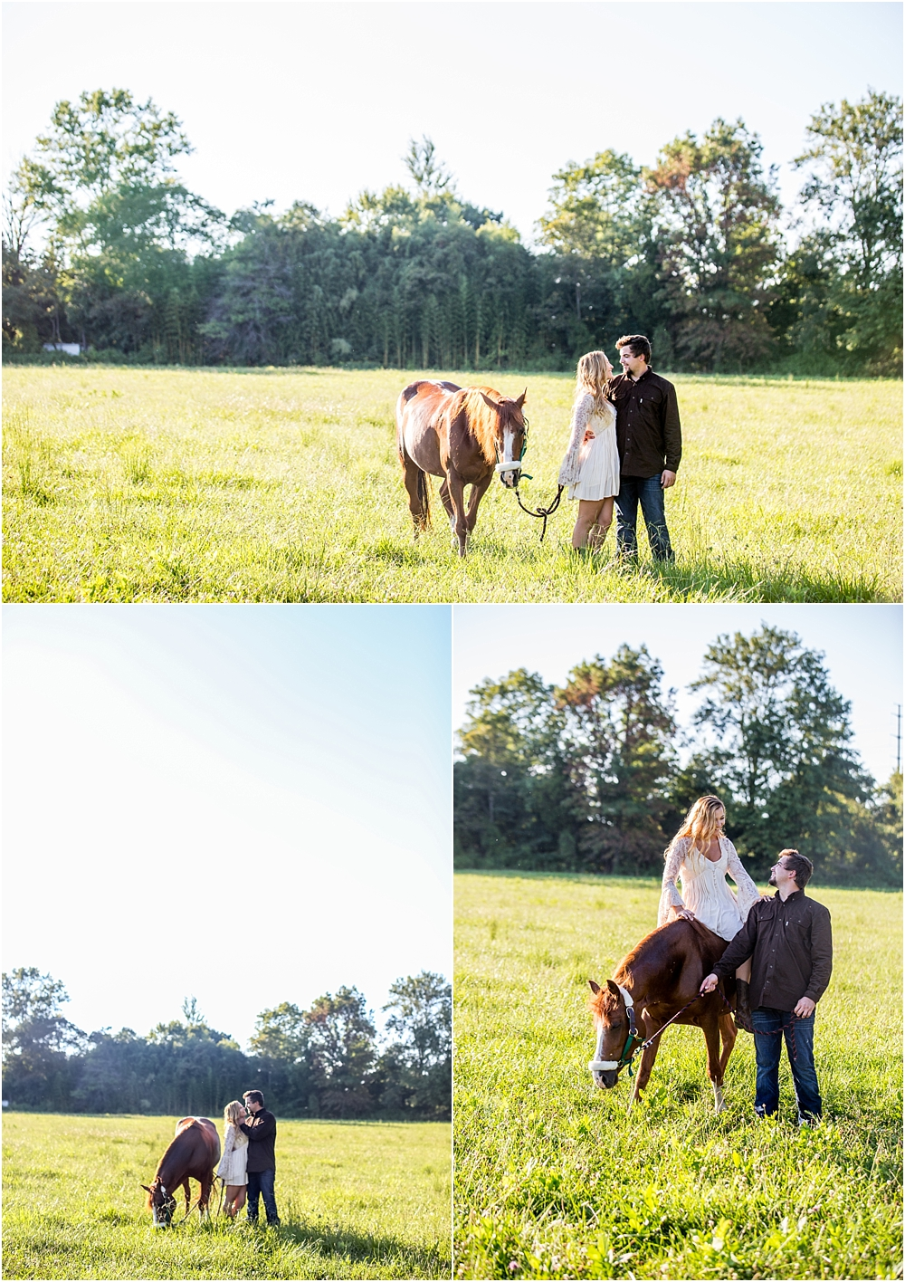 Sydney James Engagement Session with Horses Living Radiant Photography photos_0014.jpg