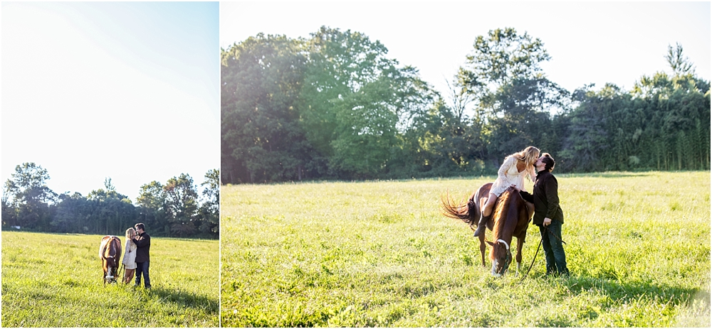 Sydney James Engagement Session with Horses Living Radiant Photography photos_0015.jpg