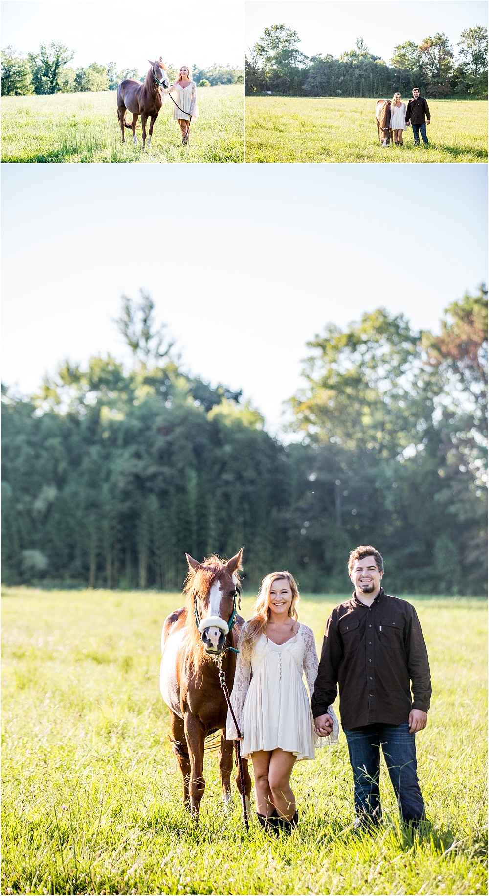 Sydney James Engagement Session with Horses Living Radiant Photography photos_0013.jpg