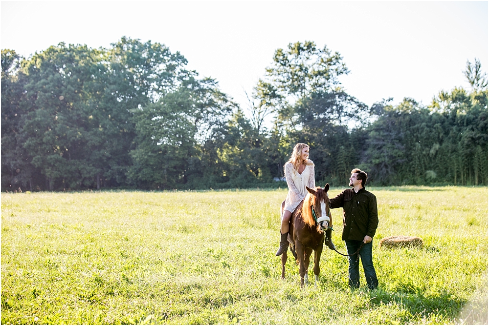 Sydney James Engagement Session with Horses Living Radiant Photography photos_0016.jpg