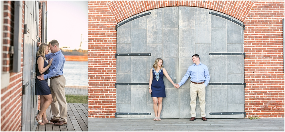 Erin Alex Fells Point Baltimore Waterfront Engagment Living Radiant Photography_0012.jpg