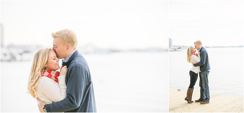 Jenna Robert Fells Point Baltimore Engagement Session Living Radiant Photography photos-18.jpg