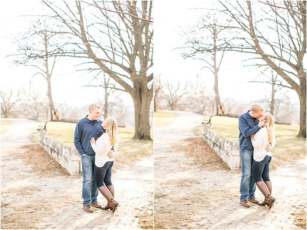 Jenna Robert Fells Point Baltimore Engagement Session Living Radiant Photography photos-12.jpg