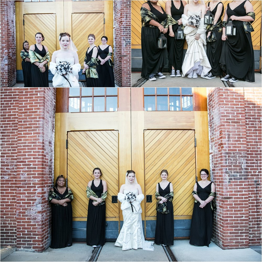 Brown Wedding Baltimore B&O Railroad Museum Wedding Living Radiant Photography photos_0029.jpg