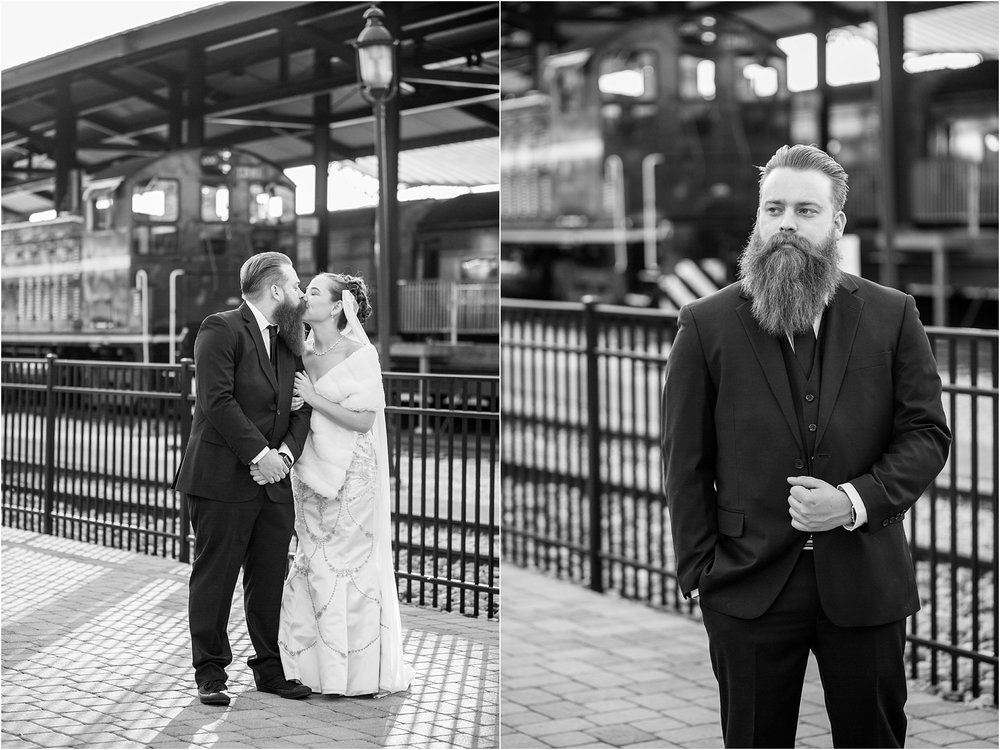 Brown Wedding Baltimore B&O Railroad Museum Wedding Living Radiant Photography photos_0036.jpg