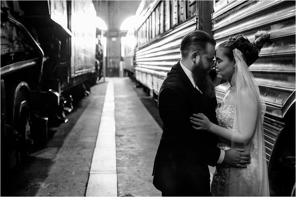 Brown Wedding Baltimore B&O Railroad Museum Wedding Living Radiant Photography photos_0039.jpg