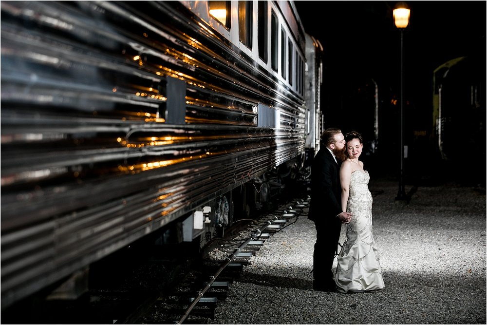 Brown Wedding Baltimore B&O Railroad Museum Wedding Living Radiant Photography photos_0076.jpg