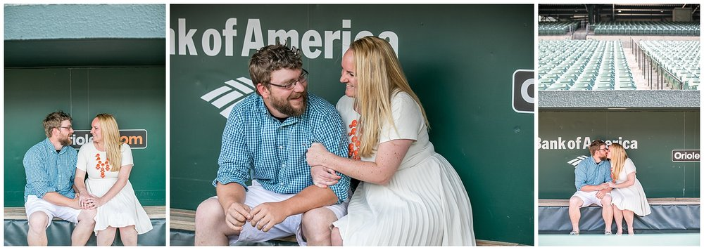 Tess Ray Camden Yards Engagement Session Living Radiant Photography photos_0006.jpg
