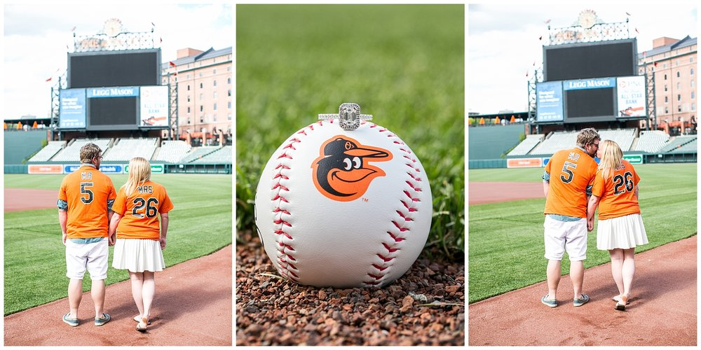 Tess Ray Camden Yards Engagement Session Living Radiant Photography photos_0012.jpg