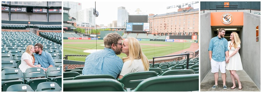 Tess Ray Camden Yards Engagement Session Living Radiant Photography photos_0018.jpg