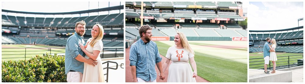 Tess Ray Camden Yards Engagement Session Living Radiant Photography photos_0025.jpg