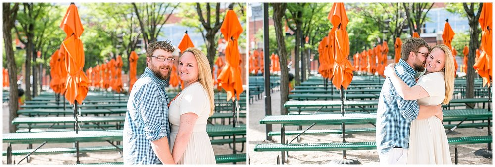 Tess Ray Camden Yards Engagement Session Living Radiant Photography photos_0033.jpg