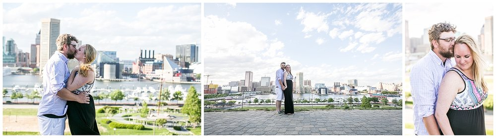 Tess Ray Camden Yards Engagement Session Living Radiant Photography photos_0039.jpg