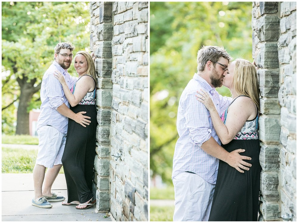 Tess Ray Camden Yards Engagement Session Living Radiant Photography photos_0046.jpg