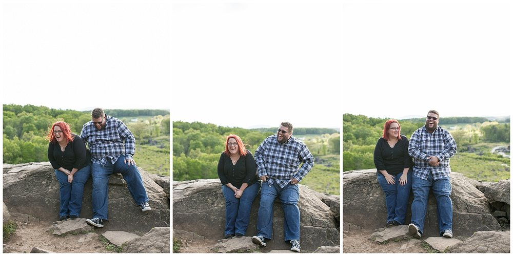 Katt Nick Gettysburg Engagement Session Living Radiant Photography photos_0029.jpg