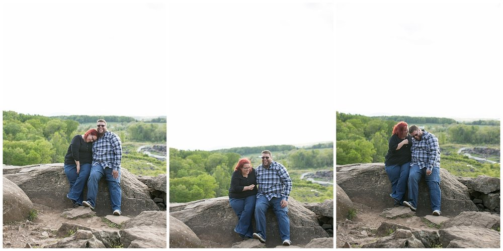 Katt Nick Gettysburg Engagement Session Living Radiant Photography photos_0030.jpg