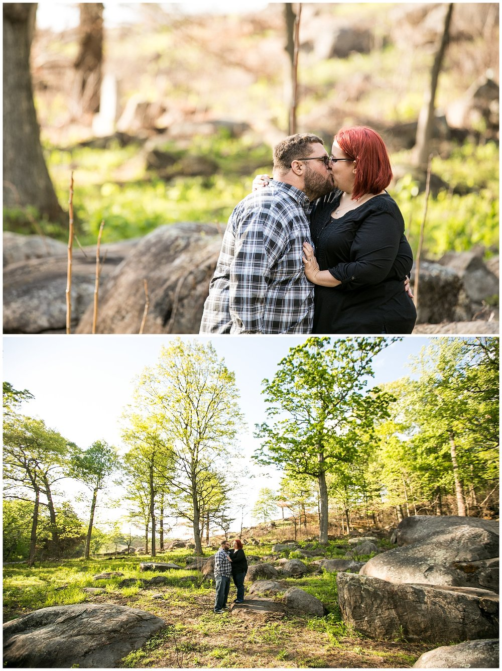 Katt Nick Gettysburg Engagement Session Living Radiant Photography photos_0035.jpg