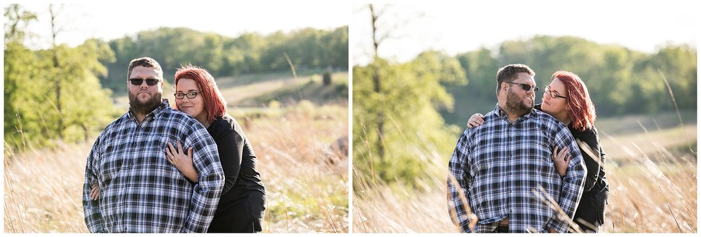 Katt Nick Gettysburg Engagement Session Living Radiant Photography photos_0037.jpg