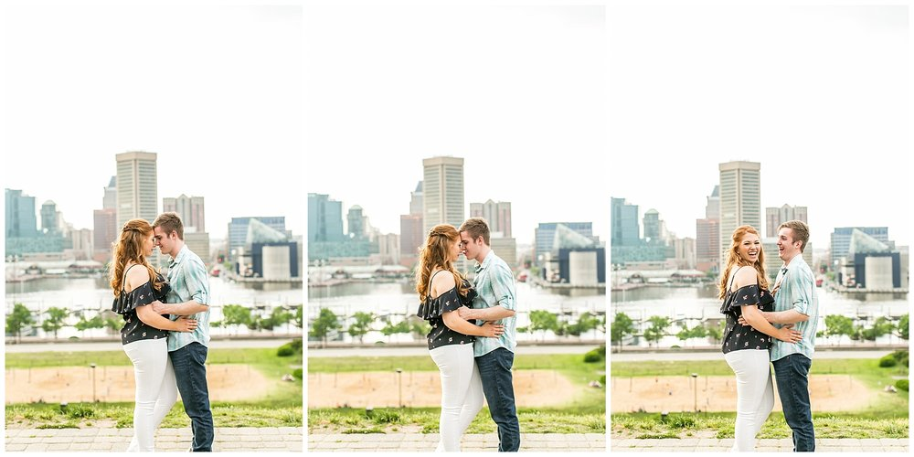 Caitlin Nathan Federal Hill Baltimore Engagement Session Living Radiant Photography photos_0006.jpg