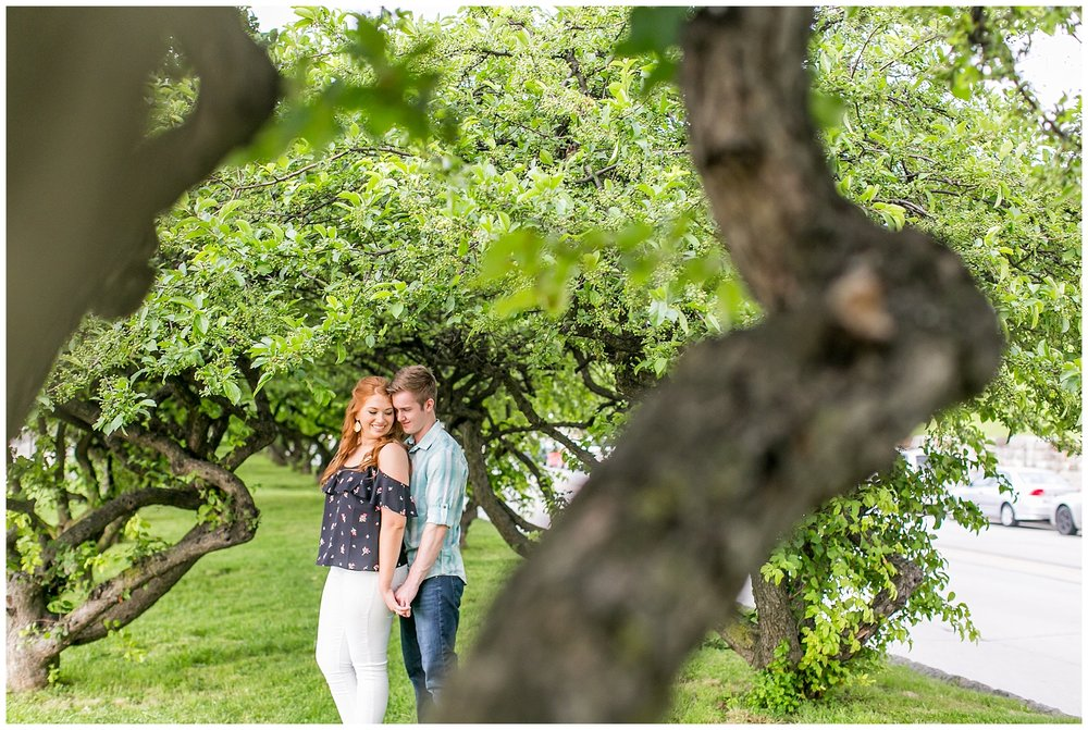 Caitlin Nathan Federal Hill Baltimore Engagement Session Living Radiant Photography photos_0007.jpg
