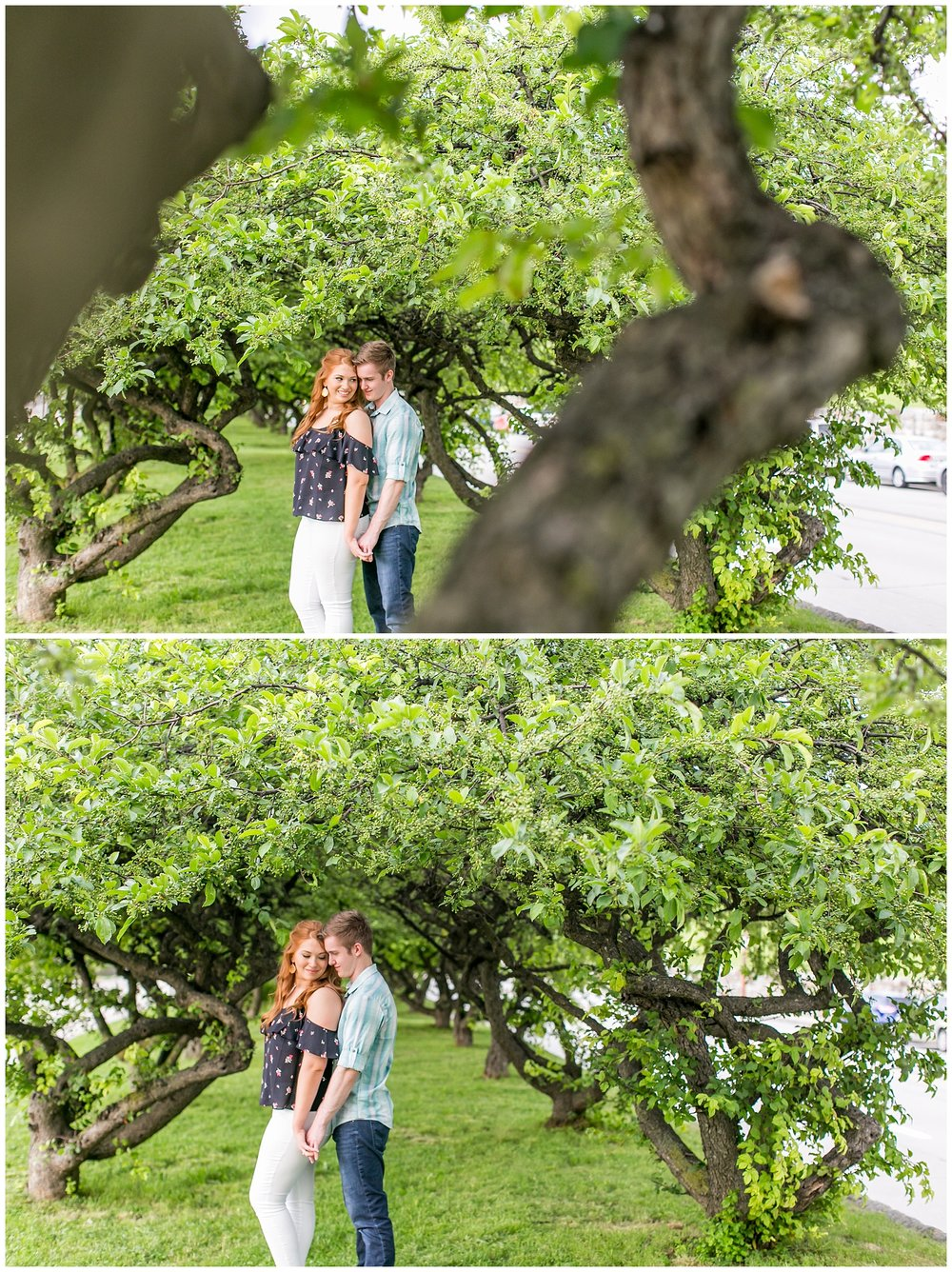 Caitlin Nathan Federal Hill Baltimore Engagement Session Living Radiant Photography photos_0008.jpg