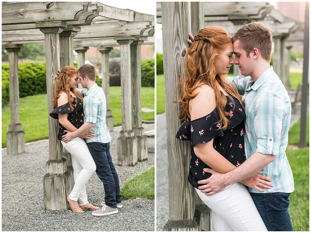 Caitlin Nathan Federal Hill Baltimore Engagement Session Living Radiant Photography photos_0012.jpg