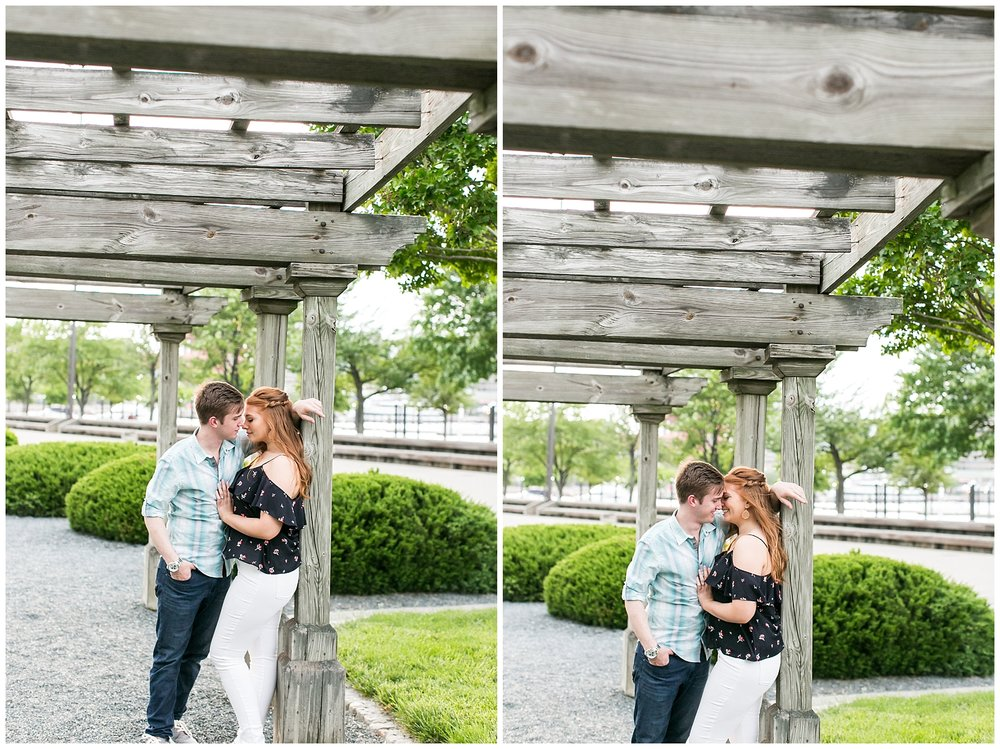 Caitlin Nathan Federal Hill Baltimore Engagement Session Living Radiant Photography photos_0016.jpg