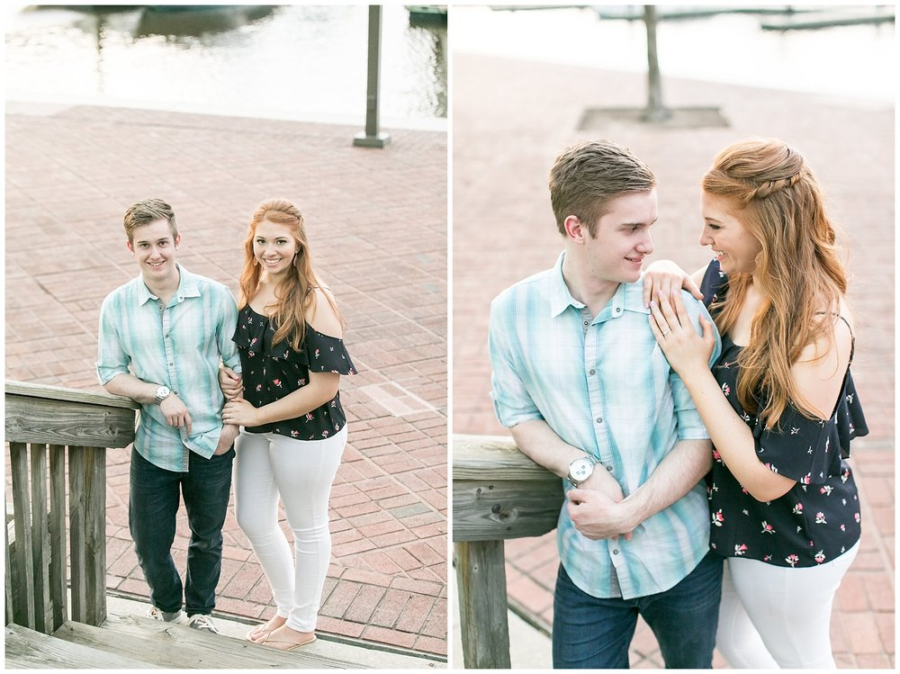Caitlin Nathan Federal Hill Baltimore Engagement Session Living Radiant Photography photos_0027.jpg